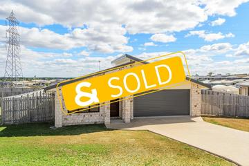Recently Sold 34 Beatle Parade, CALLIOPE, 4680, Queensland