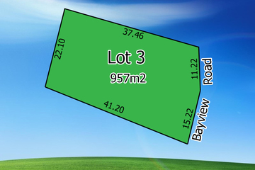 Recently Sold Lot 3 (#4) Bayview Road, CLAYTON BAY, 5256, South Australia