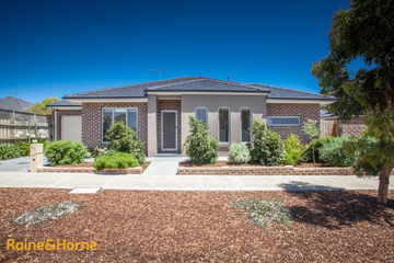 Recently Sold 52 Ferris Street, SUNBURY, 3429, Victoria