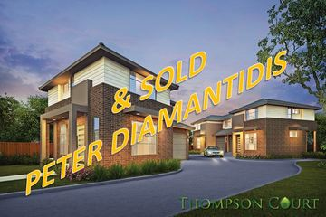 Recently Sold 3/6 Thompson Avenue, ST MARYS, 2760, New South Wales