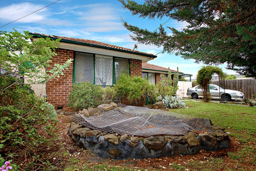 Recently Sold 21 Grace Street, MELTON SOUTH, 3338, Victoria
