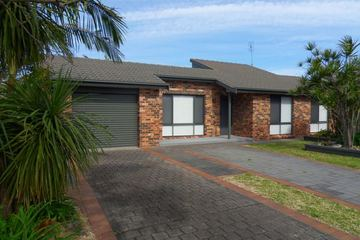 Recently Sold 34 THORA ST, SUSSEX INLET, 2540, New South Wales