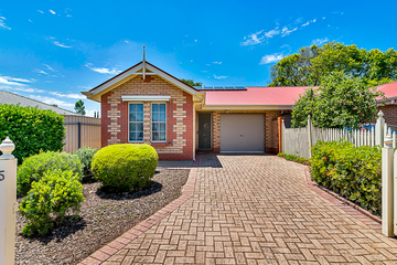 Recently Sold 5 Wyn Street, CAMPBELLTOWN, 5074, South Australia