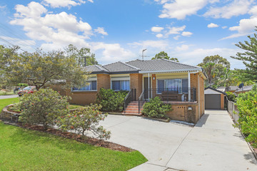 Recently Sold 5 Cobbity Street, SEVEN HILLS, 2147, New South Wales