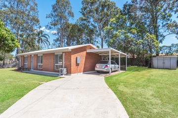 Recently Sold 7 Rinto Drive, EAGLEBY, 4207, Queensland