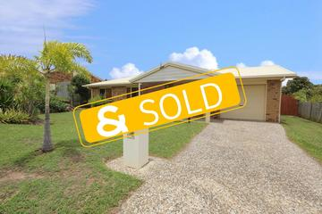 Recently Sold 5 Lady Elliot Court, CLINTON, 4680, Queensland