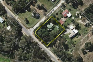 Recently Sold 142-144 HIGH CENTRAL ROAD, MACLEAY ISLAND, 4184, Queensland