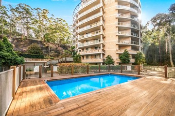 Recently Sold 431/80 John Whiteway Drive, GOSFORD, 2250, New South Wales