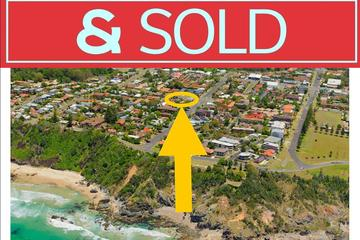 Recently Sold 2 Cross Street, PORT MACQUARIE, 2444, New South Wales