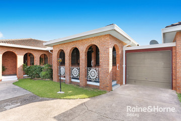 Recently Sold 4/17 Monomeeth Street, BEXLEY, 2207, New South Wales