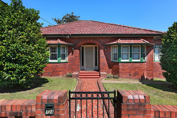 Recently Sold 12a Broughton Street, CONCORD, 2137, New South Wales