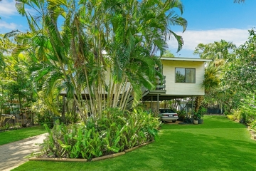 Recently Sold 20 Compass Court, WOODROFFE, 830, Northern Territory