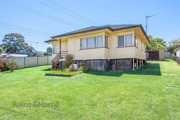 Recently Sold 63 Glenvale Road, NEWTOWN, 4350, Queensland