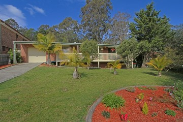 Recently Sold 85 Country Club Drive, CATALINA, 2536, New South Wales