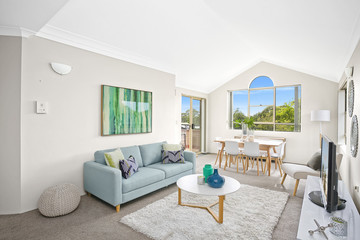 Recently Sold 101/18 Cecilia Street, MARRICKVILLE, 2204, New South Wales