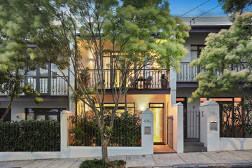 Recently Sold 68B Chelmsford Street, NEWTOWN, 2042, New South Wales