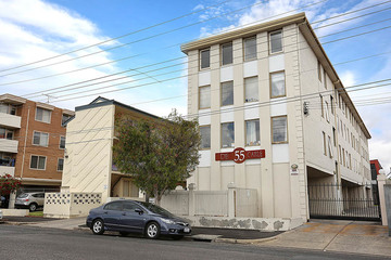 Recently Sold 1/55 DeCarle Street, BRUNSWICK, 3056, Victoria