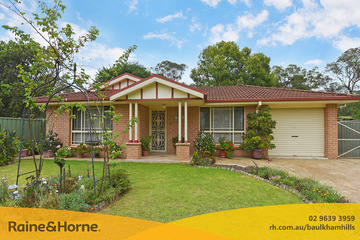 Recently Sold 45 Fraser Street, TAHMOOR, 2573, New South Wales