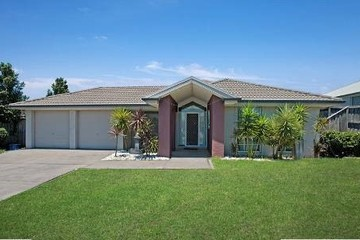Recently Sold 7 Diamond Circuit, RUTHERFORD, 2320, New South Wales