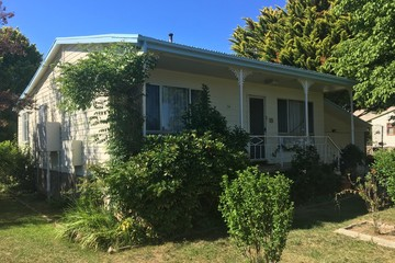 Recently Sold 14 Murray Street, COOMA, 2630, New South Wales