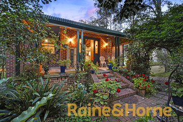 Recently Sold 72 RIVERSIDE DRIVE, YARRAMUNDI, 2753, New South Wales