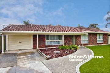 Recently Sold 1 Carlingford Drive, SALISBURY PARK, 5109, South Australia