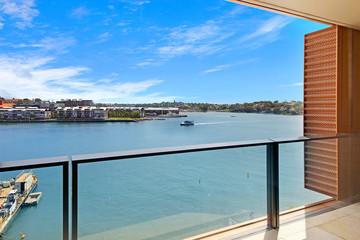 Recently Sold 501/21 Barangaroo Avenue, BARANGAROO, 2000, New South Wales
