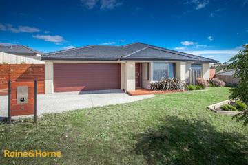Recently Sold 4 Broomfield Avenue, SUNBURY, 3429, Victoria
