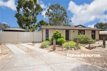 Recently Sold 9 Camelia Drive, PARAFIELD GARDENS, 5107, South Australia