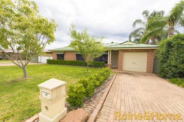 Recently Sold 44 Cormorant Crescent, DUBBO, 2830, New South Wales