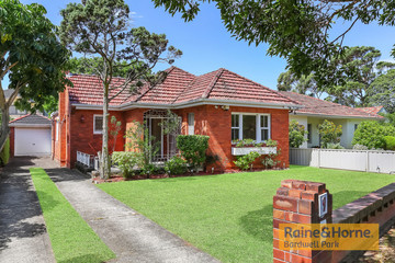 Recently Sold 9 Peacock Street, BARDWELL PARK, 2207, New South Wales