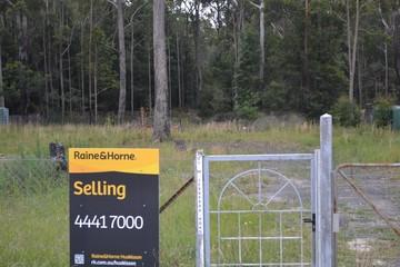 Recently Sold Lot 84 Jerberra Road (Jerberra Estate), TOMERONG, 2540, New South Wales