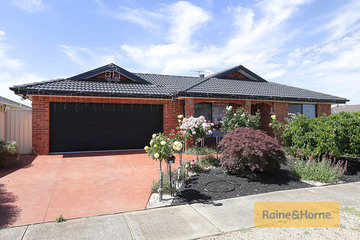 Recently Sold 40 Scarborough Crescent, MELTON WEST, 3337, Victoria