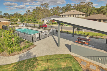Recently Sold 38/6-8 Macquarie Way, BROWNS PLAINS, 4118, Queensland