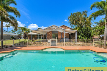 Recently Sold 40-42 Sir Dapper Drive, BURPENGARY, 4505, Queensland