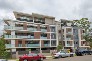 Recently Sold 13/4-6 Park Avenue, WAITARA, 2077, New South Wales