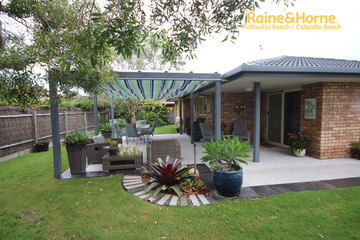 Recently Sold 2/85 Andrew Avenue, POTTSVILLE, 2489, New South Wales