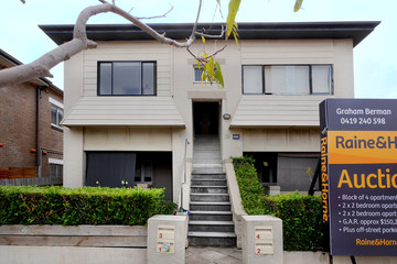 Recently Sold 39 Mitchell Street, NORTH BONDI, 2026, New South Wales