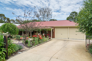 Recently Sold 4 Lutterworth Street, MACCLESFIELD, 5153, South Australia