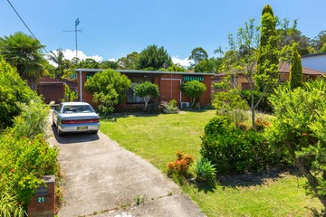 Recently Sold 21 Pacific Road, SURF BEACH, 2536, New South Wales