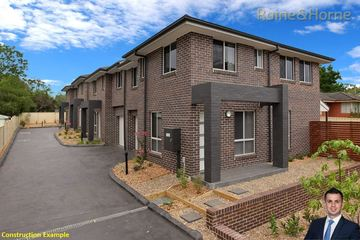 Recently Listed 1-6/168 Glossop Street, ST MARYS, 2760, New South Wales