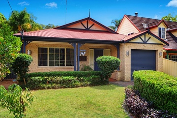 Recently Sold 53 Lakala Avenue, SPRINGFIELD, 2250, New South Wales