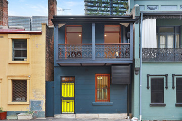 Recently Sold 7 Goold Street, CHIPPENDALE, 2008, New South Wales