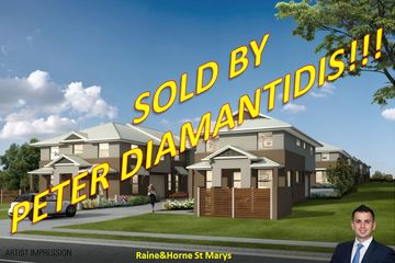 Recently Sold 22/29-31 Collins Street, ST MARYS, 2760, New South Wales