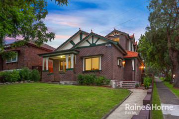 Recently Sold 122 Queen Victoria Street, BEXLEY, 2207, New South Wales