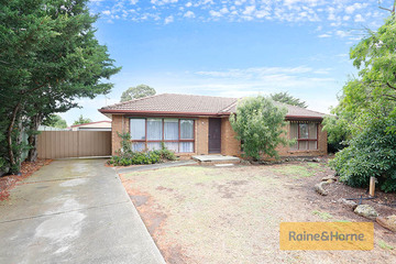 Recently Sold 5 Canopus Place, MELTON WEST, 3337, Victoria