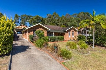 Recently Sold 67 Karoola Crescent, SURFSIDE, 2536, New South Wales