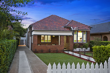 Recently Sold 180 Holden Street, ASHFIELD, 2131, New South Wales