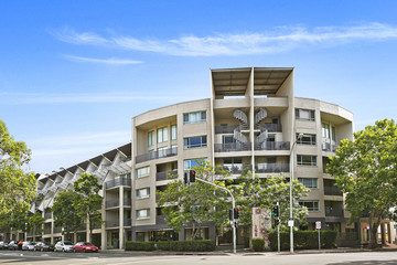 Recently Sold 55/155 Missenden Road, NEWTOWN, 2042, New South Wales