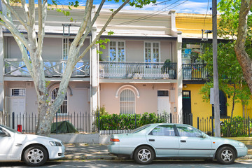 Recently Sold 125 Pyrmont Street, PYRMONT, 2009, New South Wales